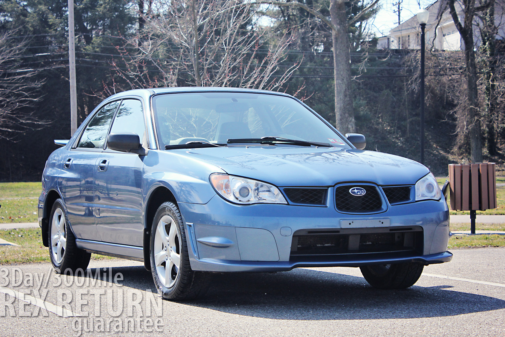 2007 subaru impreza 67 563 miles carwrex subarus. Black Bedroom Furniture Sets. Home Design Ideas