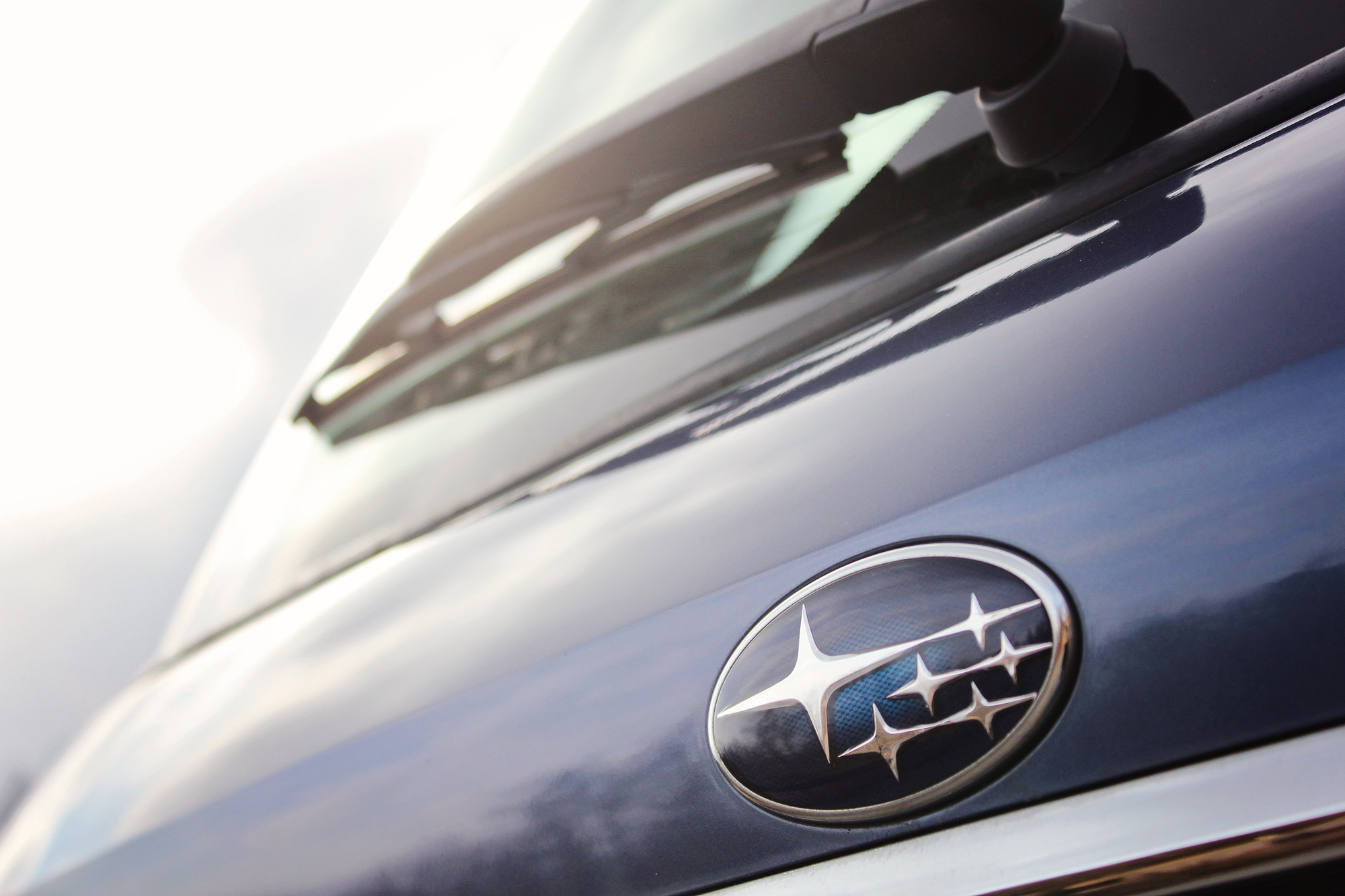 People Can't Stop Buying Subarus – Subaru Sets Sales Record in the US, Canada, and Australia