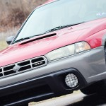 Sold! 1999 Subaru Legacy Outback | ~140,000 Miles